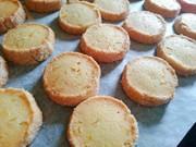 シトラスクッキーの写真
