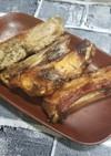 スペアリブオーブン焼き