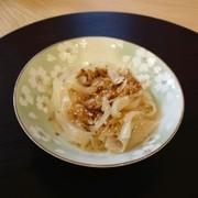 ★レンチンで簡単★トロうま!玉ねぎの副菜の写真