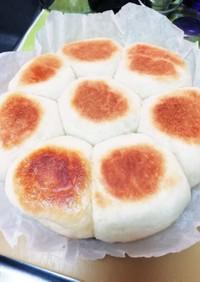 QC*塩バターちぎりパン