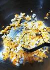 卵サンド ゆで玉子の潰し方
