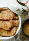 豚ロースの生姜焼き丼♪