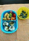 幼稚園弁当(年少)23