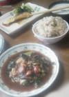 今日の昼食1
