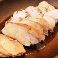 1枚で作る簡単ふんわり鶏胸肉チャーシュー
