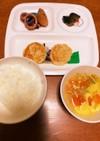 フワッとうふナゲット(離乳食後期もοκ)