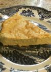 ケーキ屋さんの味♡糖質オフチーズケーキ