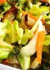 ポン酢で☆生姜と大葉の簡単お漬物