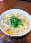 お家で作れる本格中華㉝【春雨スープ】