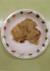 【保育園給食】鶏肉のバーベキューソース