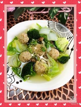 コルステロール下げる野菜スープ第2弾❣️