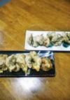 お料理一年生の簡単❤時短❤青のり鶏天❤