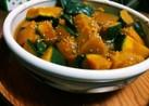 暑い夏⛅レンジで簡単美味❕南瓜の煮物☺⛄