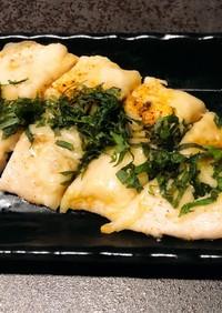 簡単★ダイエット★ささみのオーブン焼き