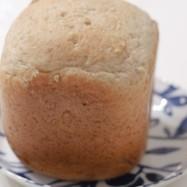 ひまわりの種入りライ麦パン
