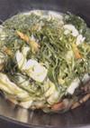 切り昆布の煮物♪サッと簡単♪冷蔵保存!