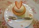 ☆ノンオイル♪カップケーキ☆