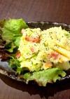 作り置きできる美味しいポテトサラダ