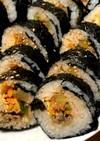本格キンパ  簡単 韓国料理