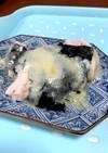 海苔チーズ サラダチキン