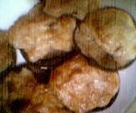 椎茸のマヨネーズ焼き♪
