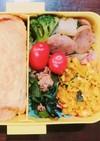 簡単◎クリームチーズとかぼちゃのサラダ