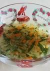 離乳食☆基本のシンプル野菜スープ♪