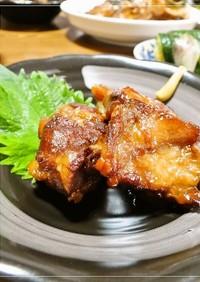 圧力鍋でとろける✿豚軟骨の煮物