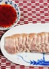 茹でサムギョプサル(三枚肉)☆ポッサム
