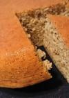 炊飯器de簡単紅茶ホットケーキ