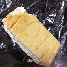 ヨーグルトバナナケーキダイエットver.