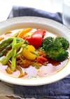 痩せる!脂肪燃焼スープ 基本の作り方