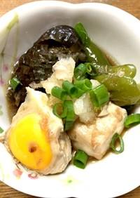 ♡栄養満点☆夏野菜のジュワッとおひたし♡