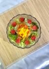さくら大根サラダ