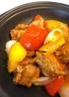 ポン酢で簡単♬なんちゃって酢鶏