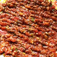Ezume salatası