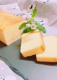 チーズテリーヌ