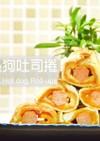 チーズホットドッグトースト★okane☆