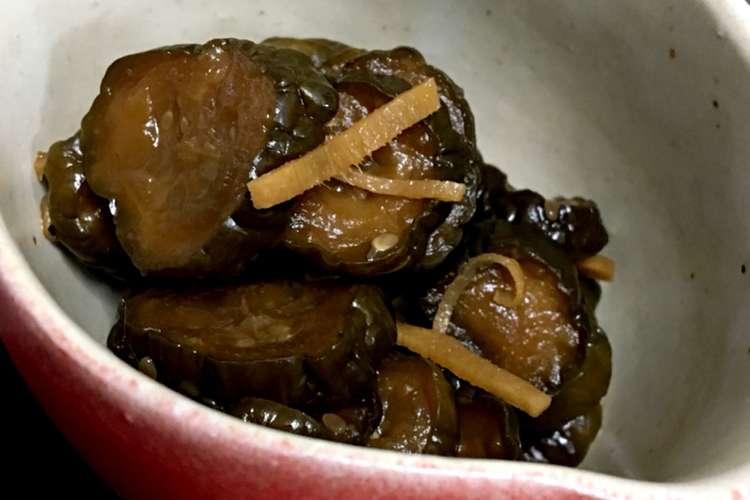 の キュー 簡単 漬け きゅうり ちゃん レシピ