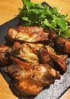 スペアリブのオーブン焼き
