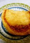 ♥ドイツ風パンケーキ♡