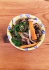 ☆牛肉と野菜炒め☆