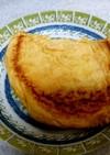 ♡ドイツ風パンケーキ♥