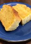 しっとり梅ジャムのパウンドケーキ