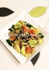 暑い日に☆夏野菜のサラダ♪