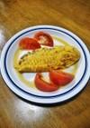 お料理一年生の簡単❤時短❤納豆オムレツ❤