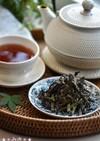 赤紫蘇の茎茶☆茎の有効活用☆