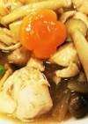 高血糖で大根と鶏のトロ煮❤️ゆりさん風