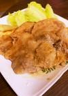 【みんな】豚の生姜焼き【ハッピー!】