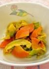 カレーサラダ(透析食)